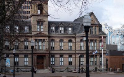 Halifax Green Network Plan User's Guide